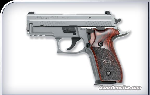 Sig 229 STAINLESS ELITE .40S&W  Guns > Pistols > Sig - Sauer/Sigarms Pistols