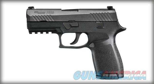 Sig 320C-9mm With night Sights  FREE SHIP  Guns > Pistols > Sig - Sauer/Sigarms Pistols > Other
