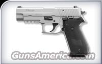 Sig 220-45 Stainless  Sig - Sauer/Sigarms Pistols > P220