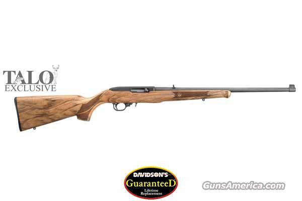 Ruger 10/20 .220LR Classic lll Talo Edition  Guns > Rifles > Ruger Rifles > 10-22