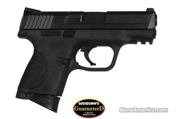 Smith & Wesson M&P Compact  Guns > Pistols > Smith & Wesson Pistols - Autos > Polymer Frame
