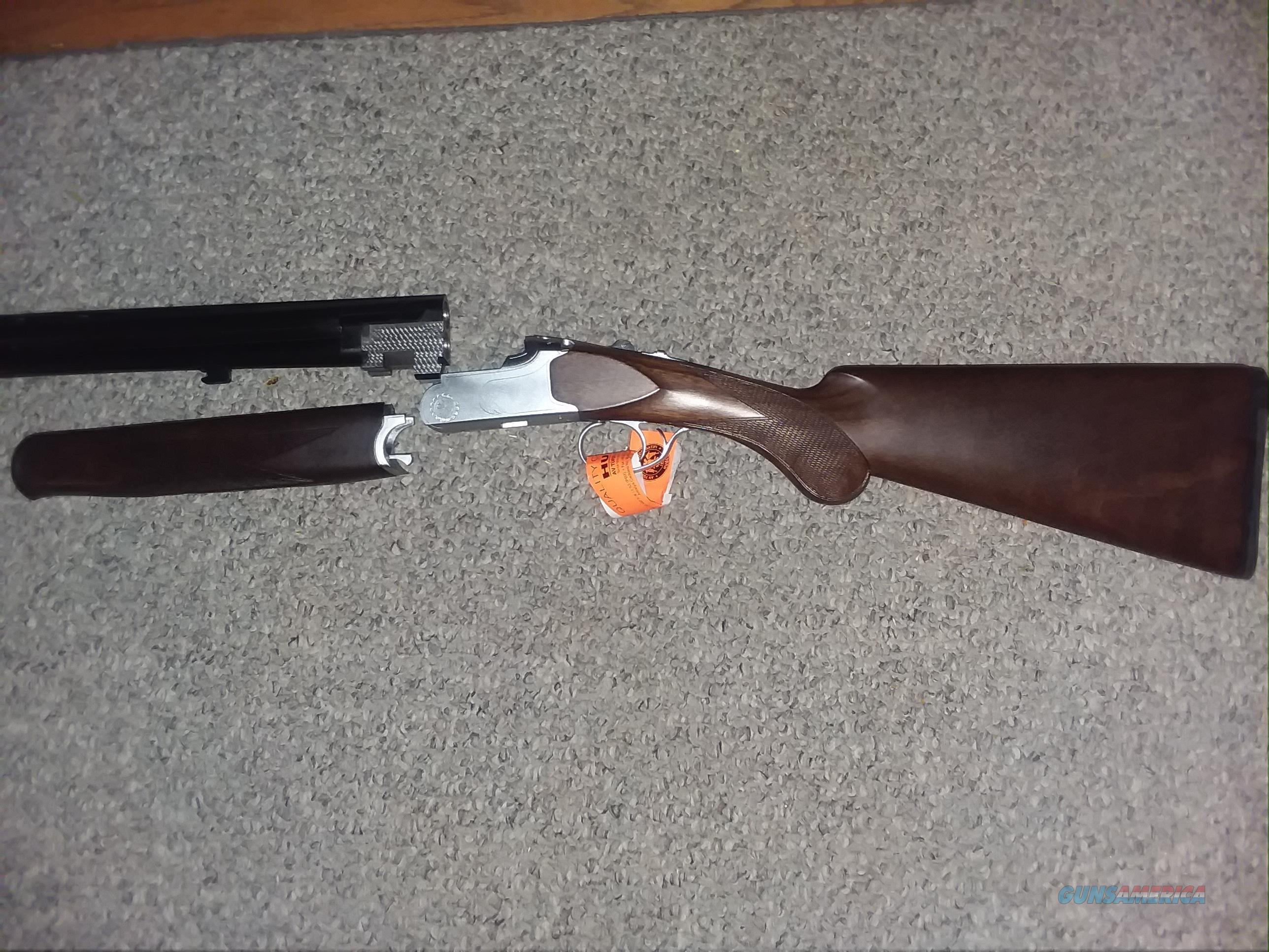 CZ Mini O/U  Guns > Shotguns > CZ Shotguns