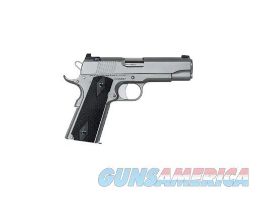 CZ Dan Wesson 1911 Valor Commander 9mm UPC: 806703018737 ** NIB ** NO CC Fees!  Guns > Pistols > CZ Pistols