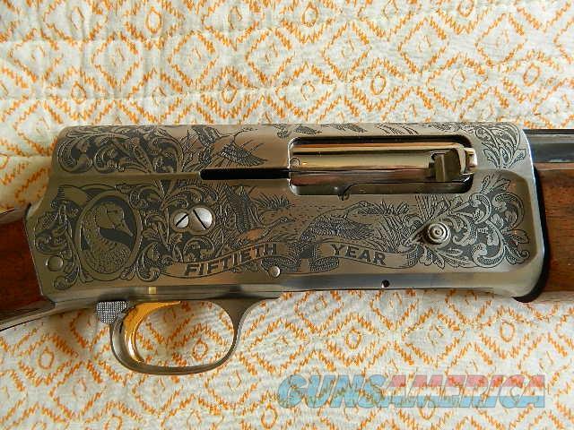 Browning Auto 5 Fiftieth Year Ducks Unlimited  Guns > Shotguns > Browning Shotguns > Autoloaders > Hunting