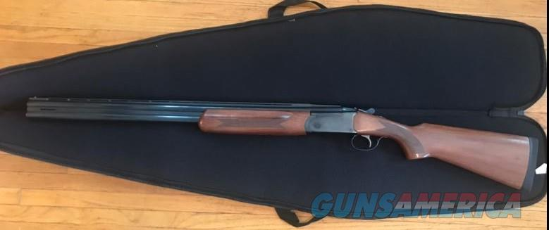 Stoeger Condor 12 gauge Over/Under Shotgun  Guns > Shotguns > Stoeger Shotguns