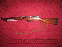 Russian SKS Tula 1954 Rifle  Guns > Rifles > SKS Rifles