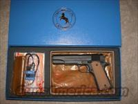 Colt 1911A1 WWII Reproduction  Guns > Pistols > Colt Automatic Pistols (1911 & Var)