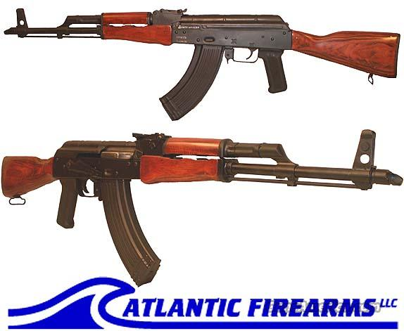 AK47 Rifle For Sale Original Russian Red Style  Guns > Rifles > AK-47 Rifles (and copies) > Full Stock