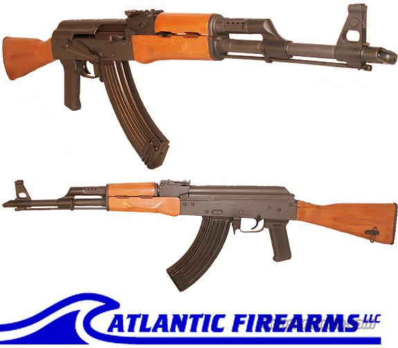 Atlantic Auto Sales >> Vector Arms AK47 Rifle Bulgarian Heavy Barrel 7... for sale
