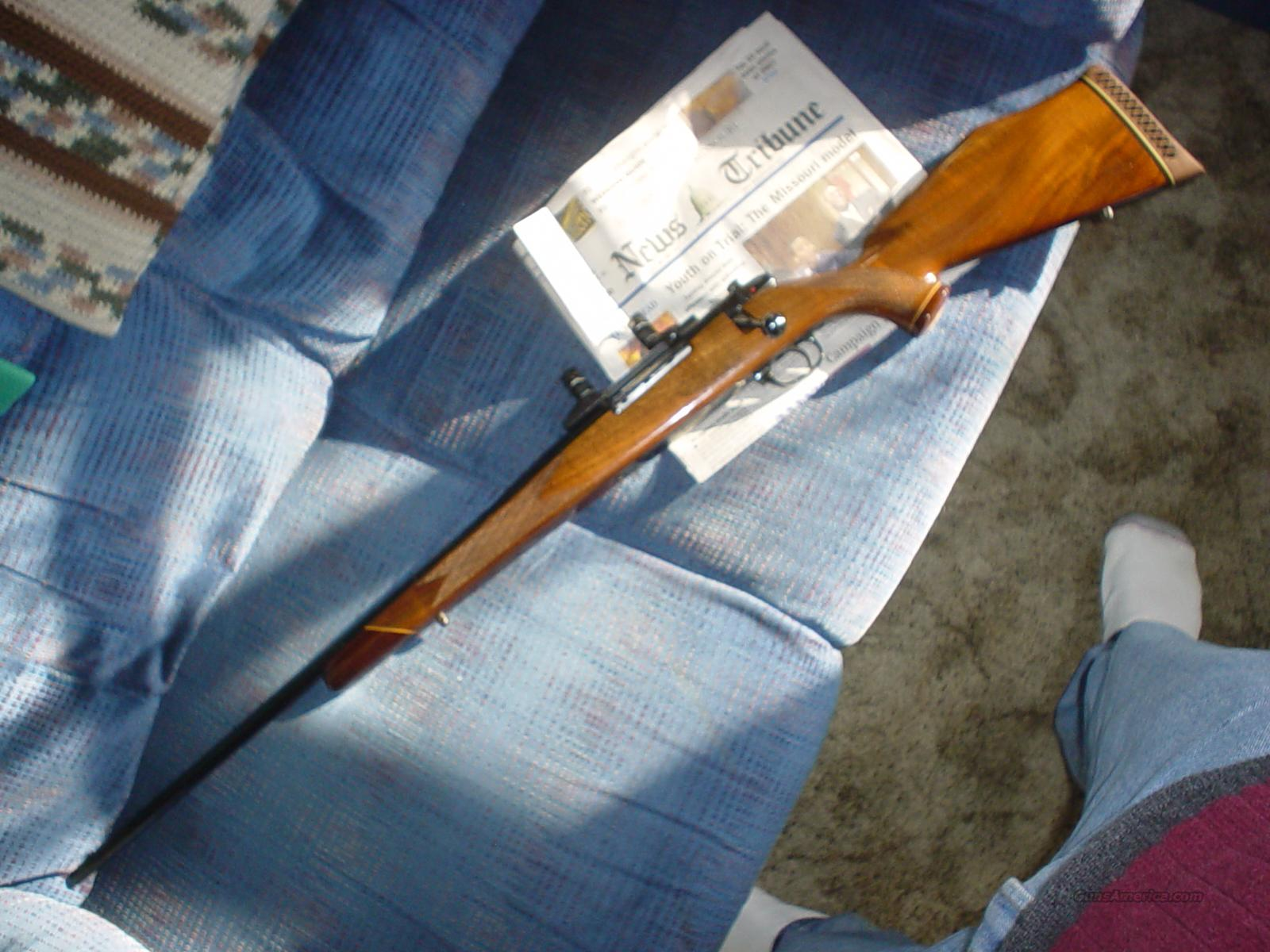 Weatherby Mark V Deluxe 30-06 Left Handed LH  Guns > Rifles > Weatherby Rifles > Sporting