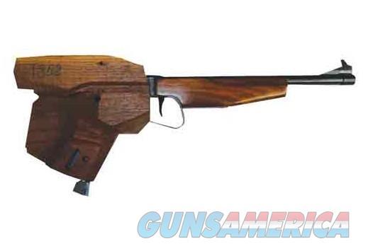 CI RUSSIAN TOZ-35M .22LR FREE PISTOL EXCELLENT COND.  Guns > Pistols > Century International Arms - Pistols > Pistols