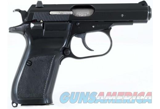 CI CZECH CZ-82 9X18MM 1-12RD MAG BLUED VERY GOOD CONDITION  Guns > Pistols > Century International Arms - Pistols > Pistols