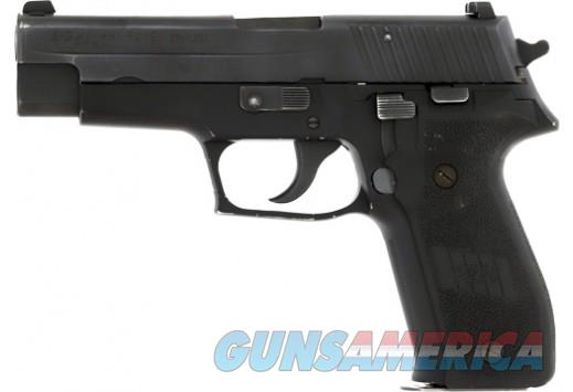 USED SIG P226 .40S&W FS 3-12RD MAGS GOOD CONDITION NO-RAIL  Guns > Pistols > Sig - Sauer/Sigarms Pistols > P226
