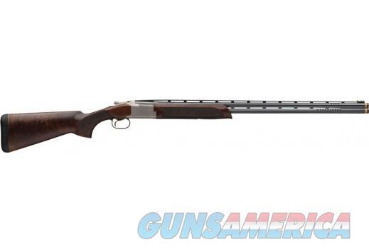 "BG CITORI 725 SPORTNG 12GA 3"" 30""VR INV+5 GRIII/IV WALNUT  Guns > Shotguns > Browning Shotguns > Over Unders > Citori > Trap/Skeet"