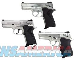 USED S&W 6906 9MM FS S/S 1-12RD MAGS GOOD CONDITION  Guns > Pistols > Smith & Wesson Pistols - Autos > Alloy Frame