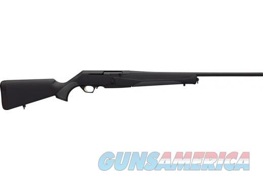 "BG BAR MK3 STALKER .270 WIN. 22"" MATTE BLACK SYNTHETIC  Guns > Rifles > Browning Rifles > Semi Auto > Hunting"