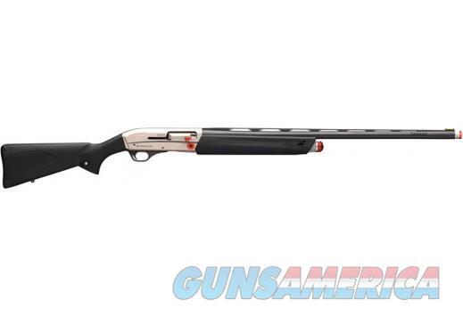 "WIN SUPER-X 3 COMP SPTG 12GA 30""VR INV+5 BLACK SYNTHETIC  Guns > Shotguns > Winchester Shotguns - Modern > Autoloaders > Trap/Skeet"