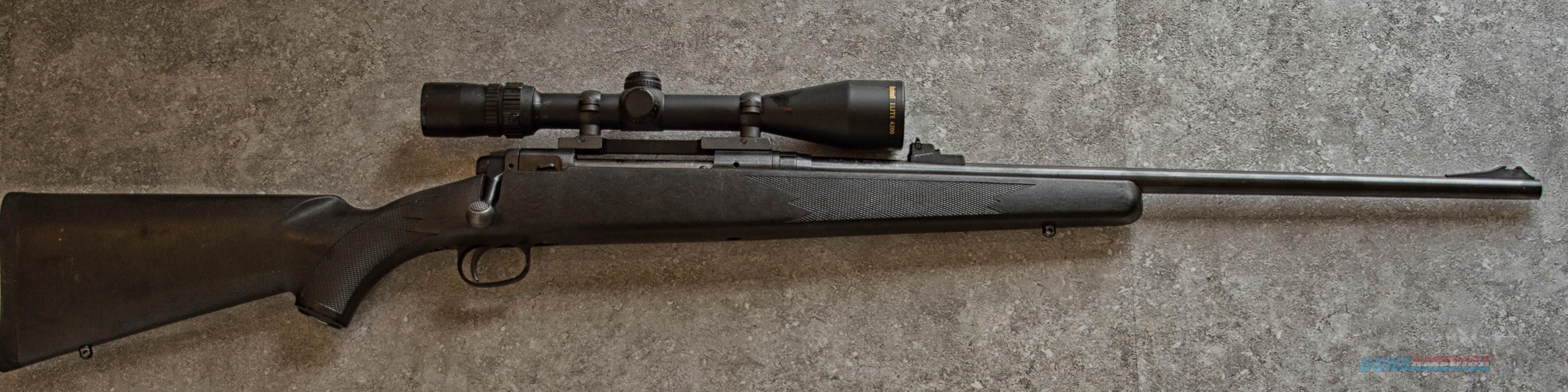 Savage Model 111 (30.06) w/ Great Optic  Guns > Rifles > Savage Rifles > 11/111