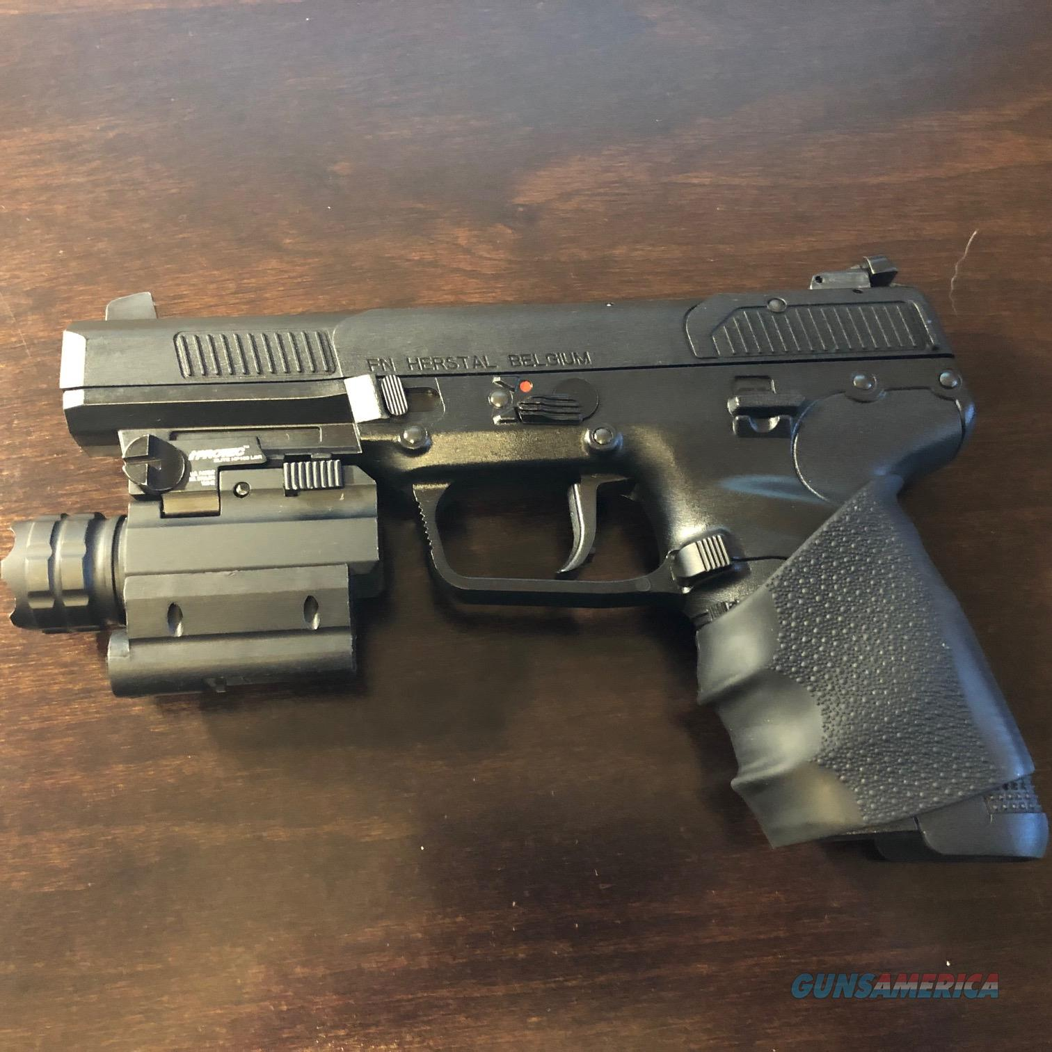 FN FIVE SEVEN Must Go For Sale