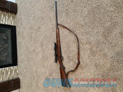 J.P. Sauer Mauser Mannlicher Type Carbine – 30.06  Guns > Rifles > Sauer Rifles