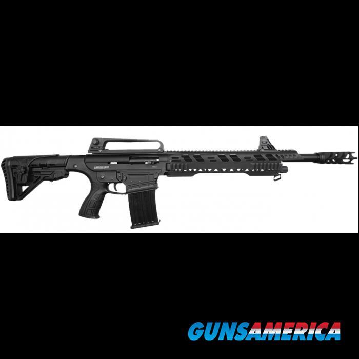 ArmElegant ANG11 Magazine Fed Shotgun  Guns > Shotguns > A Misc Shotguns