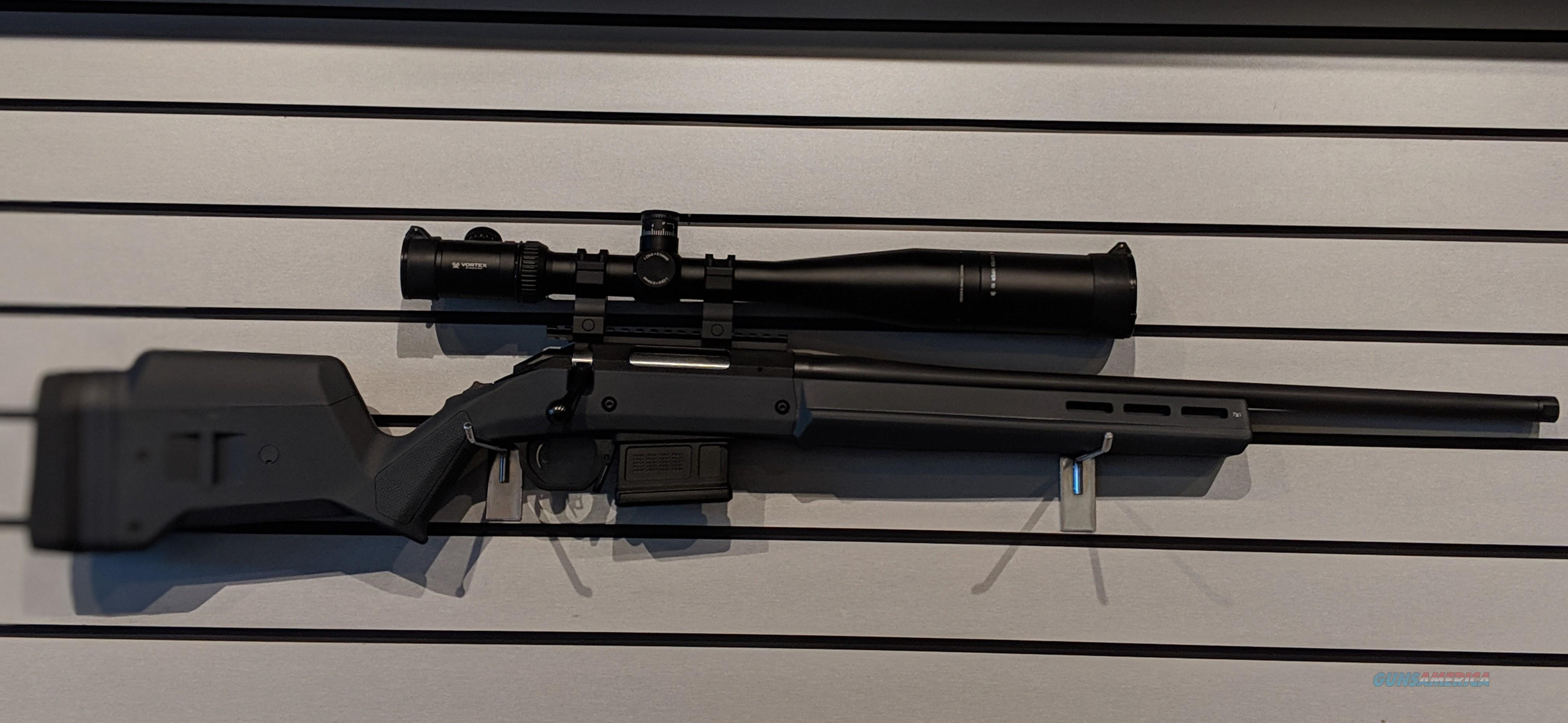 Ruger American Predator 6.5CM/Magpul Hunter Stock  Guns > Rifles > Ruger Rifles > American Rifle