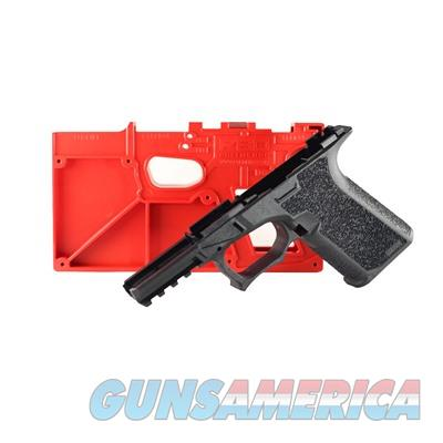 Polymer 80 80% PF940CV1 Frame Polymer 9MM/40S&W GLOCK 19/23/32 Black  Non-Guns > Gun Parts > Stocks > Polymer