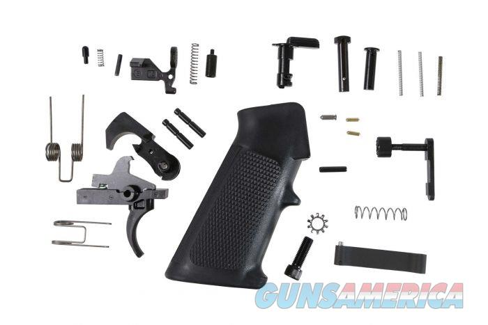 Anderson Lower Parts Kit - Stainless Steel Hammer and FCG  Non-Guns > Gun Parts > M16-AR15 > Upper Only
