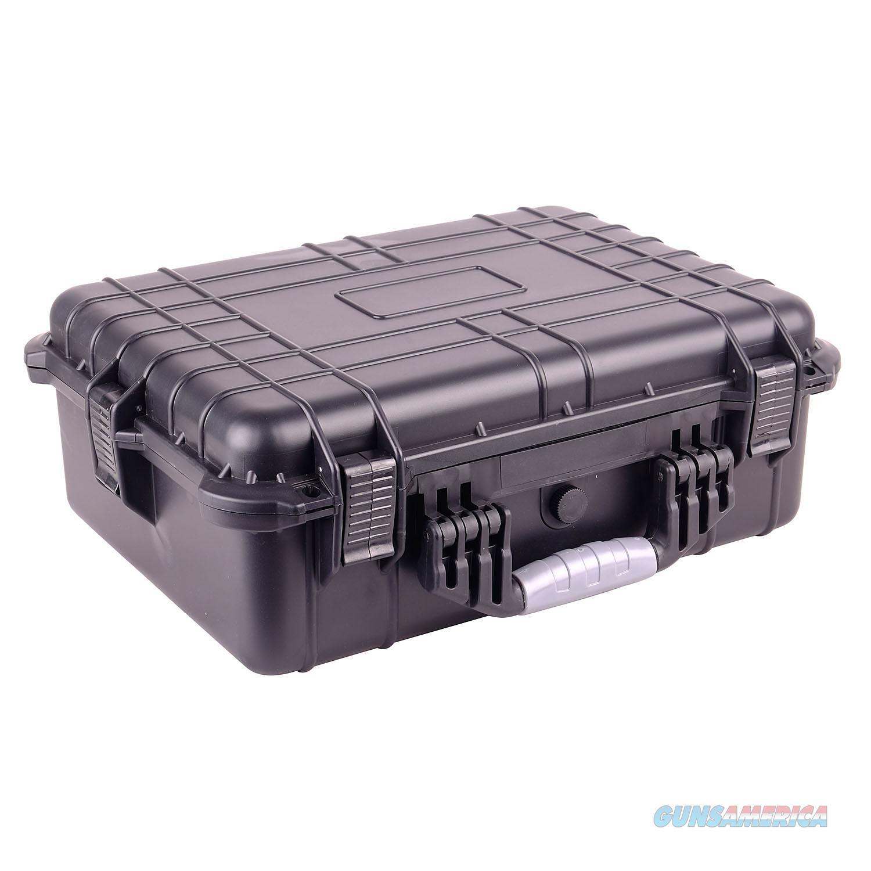 """20"""" Protective Safety Box (Black)  Non-Guns > Gun Cases"""