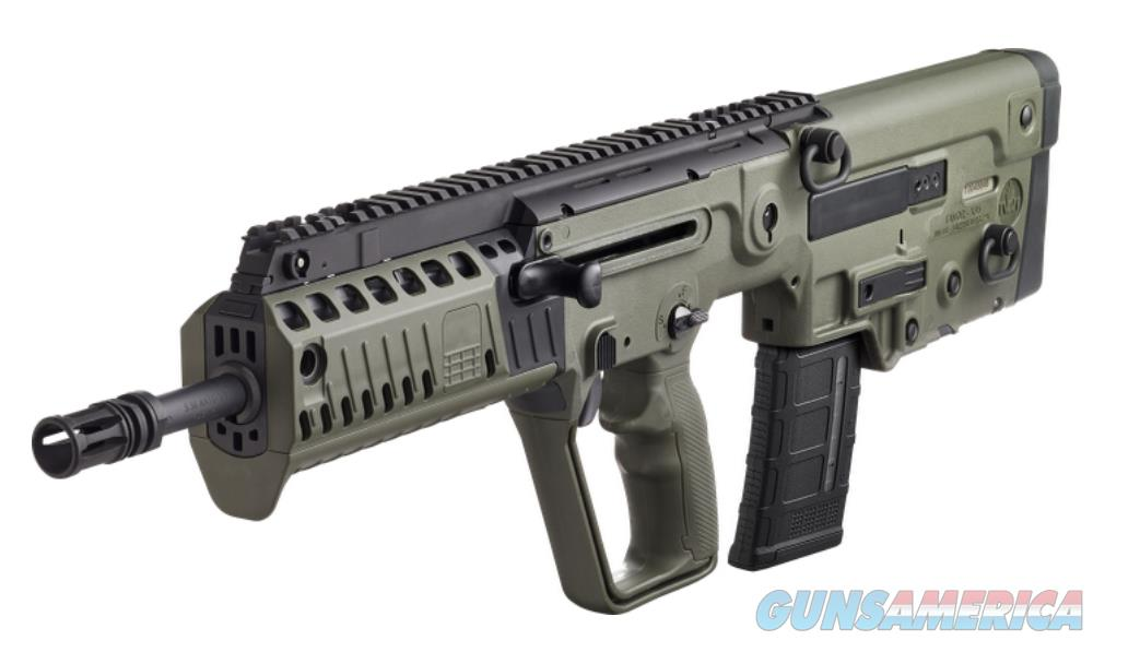Tavor X95 – 5.56 NATO 16.5? Barrel  Guns > Rifles > IWI Rifles
