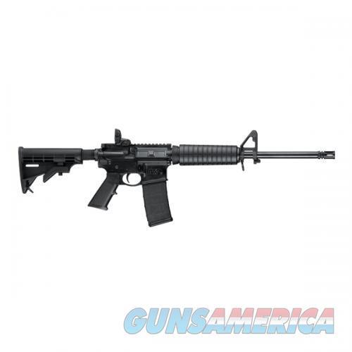 S&W M&P15 Sport II   Guns > Rifles > Smith & Wesson Rifles > M&P