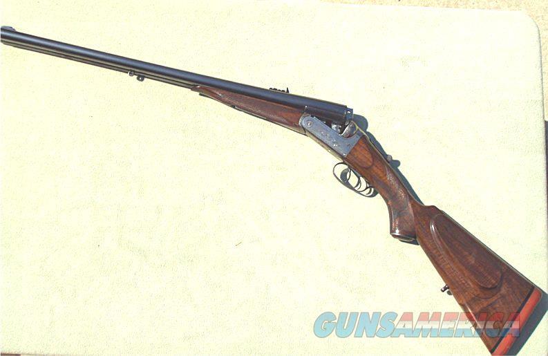 470 John Wilkes  NE  Guns > Rifles > Double Rifles (Misc.)