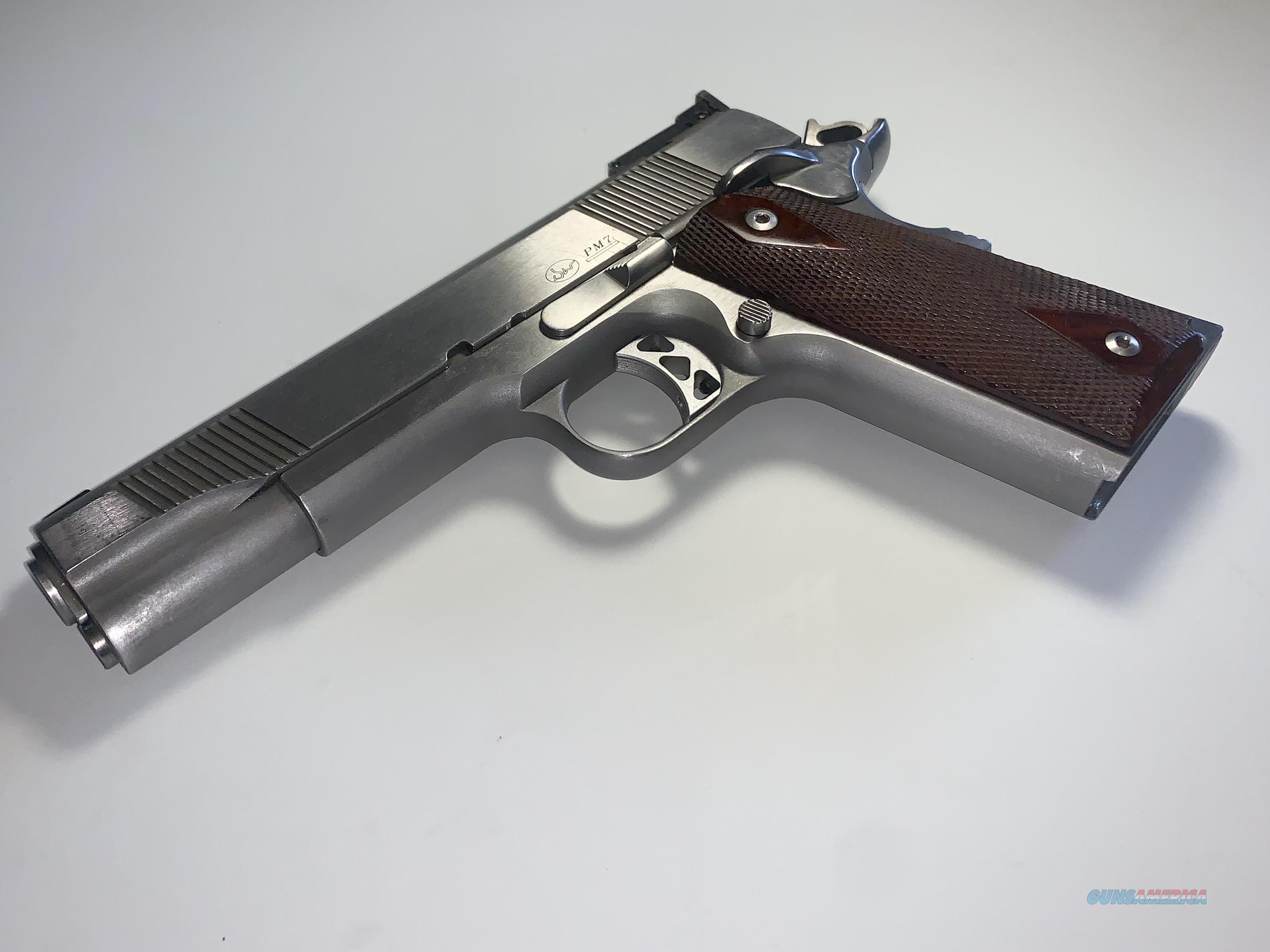 Dan Wesson Pointman Seven   Guns > Pistols > 1911 Pistol Copies (non-Colt)