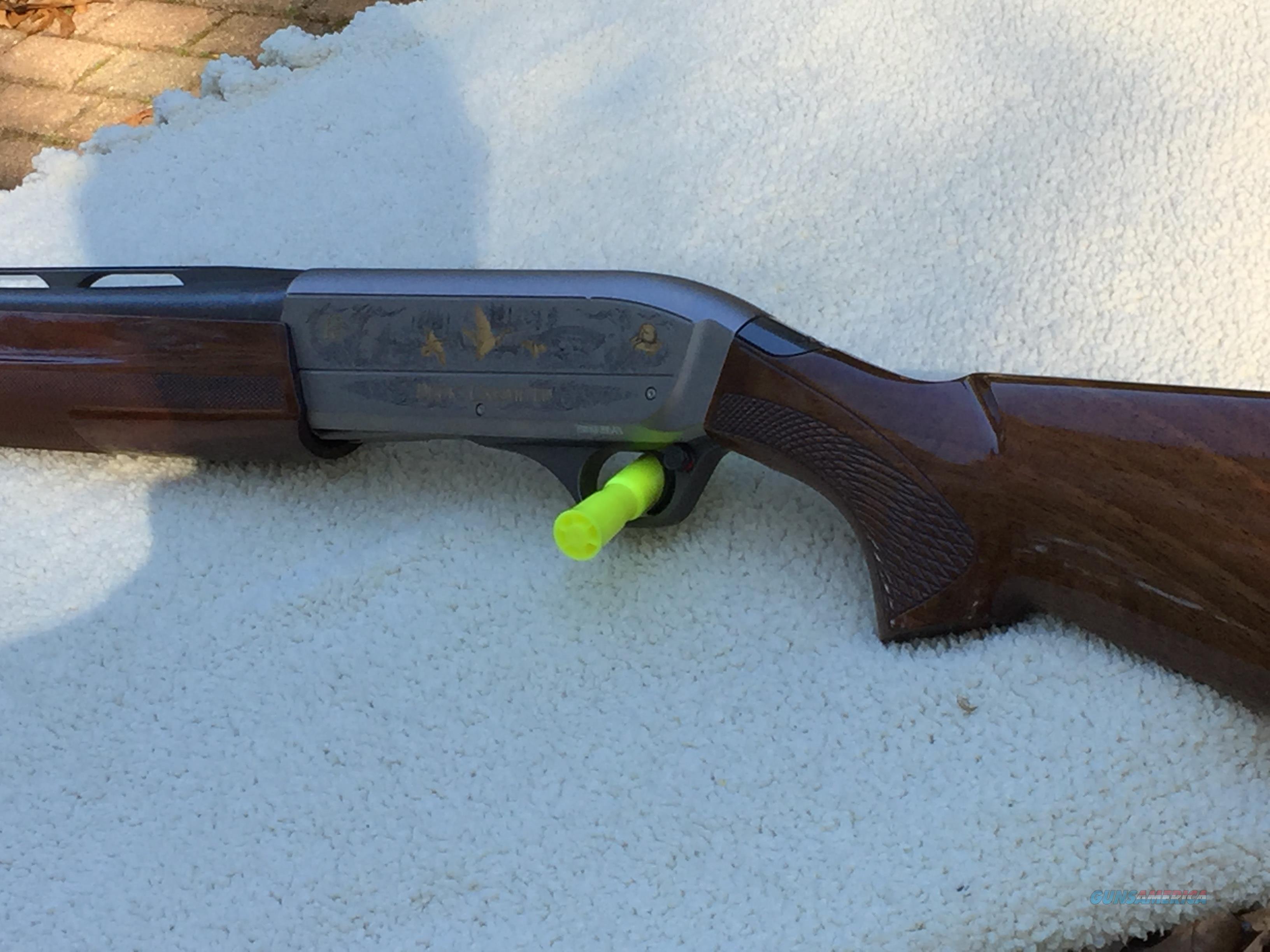 Winchester SX3 Ducks Unlimited  Guns > Shotguns > Winchester Shotguns - Modern > Autoloaders > Trap/Skeet