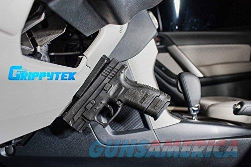 GrippyTek Magnetic Mount & Holster For Vehicle And Home  Non-Guns > Holsters and Gunleather > Other