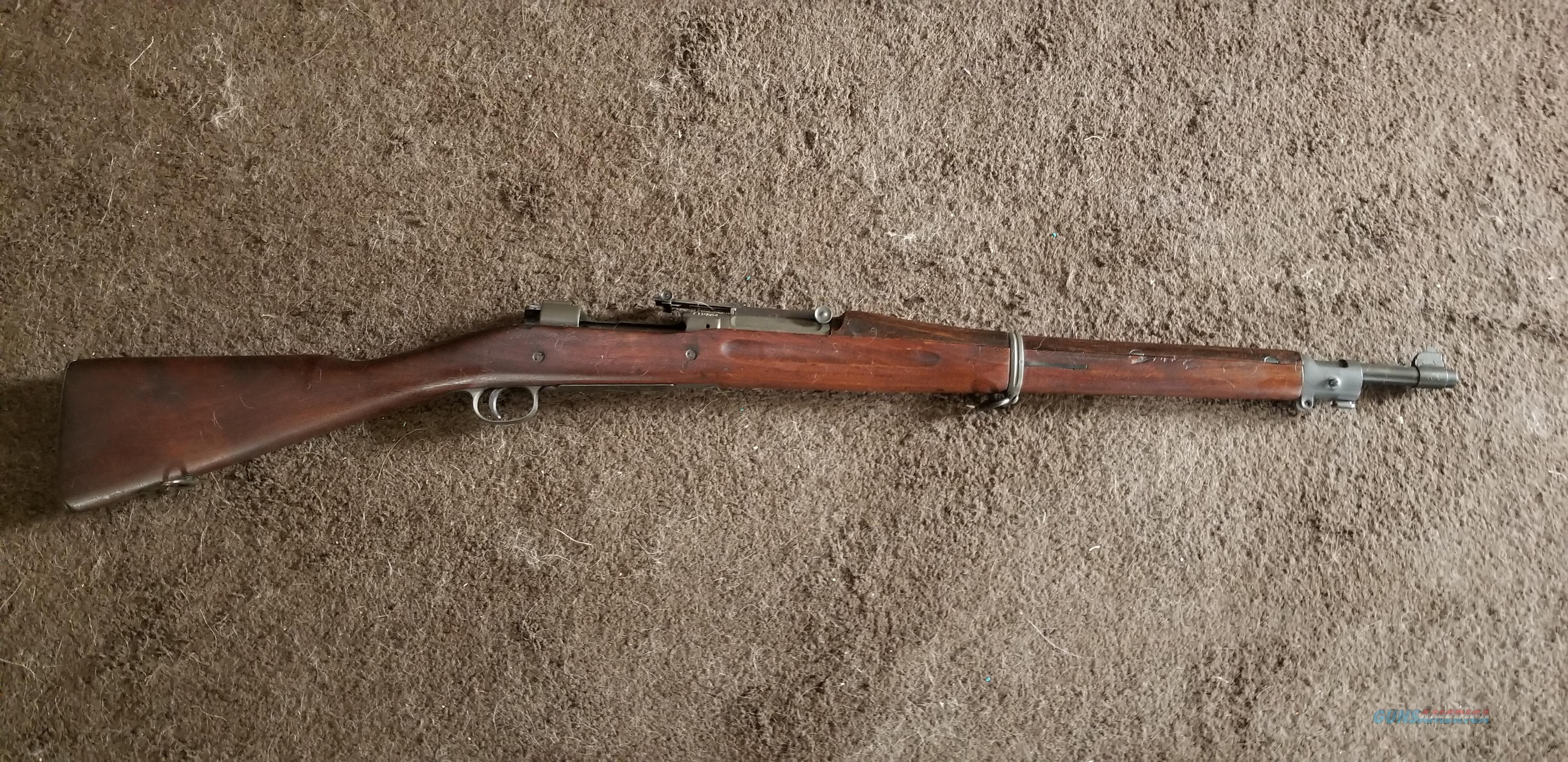 Rock Island Springfield Model 1903  Guns > Rifles > Military Misc. Rifles US > 1903 Springfield/Variants