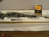 Browning Titanium A-Bolt in 300 WSM  Guns > Rifles > Browning Rifles > Bolt Action > Hunting > Stainless