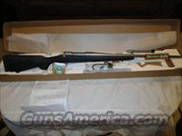 Remington 700 Titanium Alaskan NIB  Guns > Rifles > Remington Rifles - Modern > Model 700 > Sporting