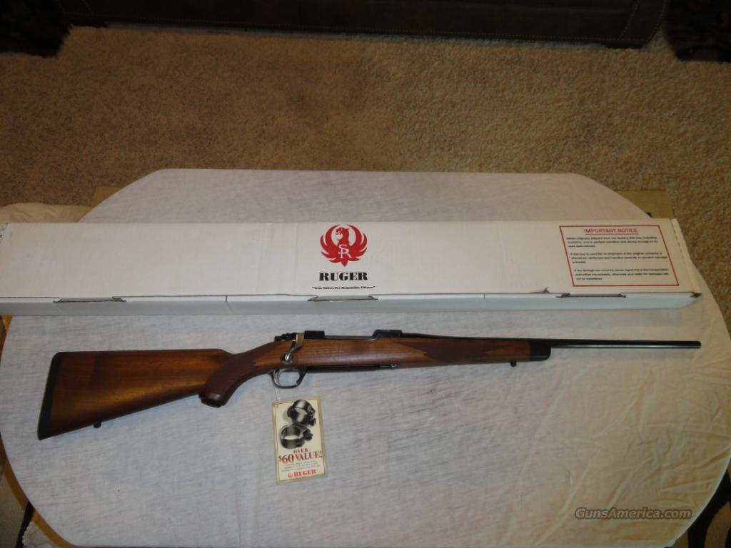 Ruger M77 RL Ultra Light Weight in 30-06 NIB  Guns > Rifles > Ruger Rifles > Model 77