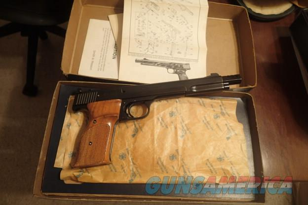 Smith & Wesson 41 Vintage 95,000 ser# Cocking Indicator 7 3/8bbl/muzzle break 1960's  Guns > Pistols > Smith & Wesson Pistols - Autos > .22 Autos