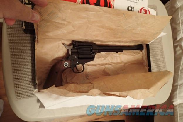 Ruger Hawkeye in 256 win mag Minty in Original Box mfg 1963  Guns > Pistols > Ruger Single Action Revolvers > Single Six Type
