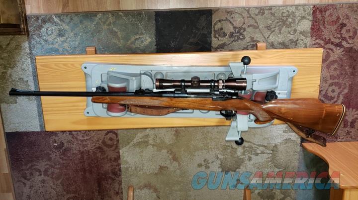 Harrington and Richardson .30-06 Springfield  Guns > Rifles > Harrington & Richardson Rifles
