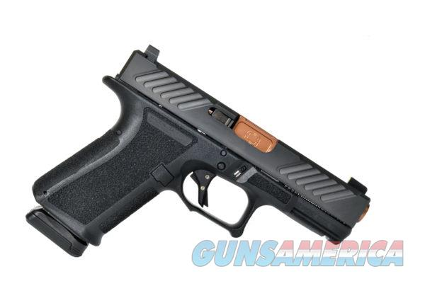 FREE 10 MONTH LAYAWAY Shadow Systems MR918 Combat 9mm Black/Bronze  Guns > Pistols > A Misc Pistols