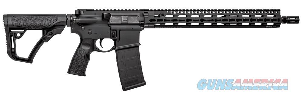 "FREE 10 MONTH LAYAWAY Daniel Defense DDMV V11 5.56 16"" Black  Guns > Rifles > Daniel Defense > Complete Rifles"