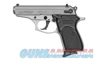 FREE 10 MONTH LAYAWAY Bersa Thunder 380 ACP Nickel Cerakote  Guns > Pistols > Bersa Pistols