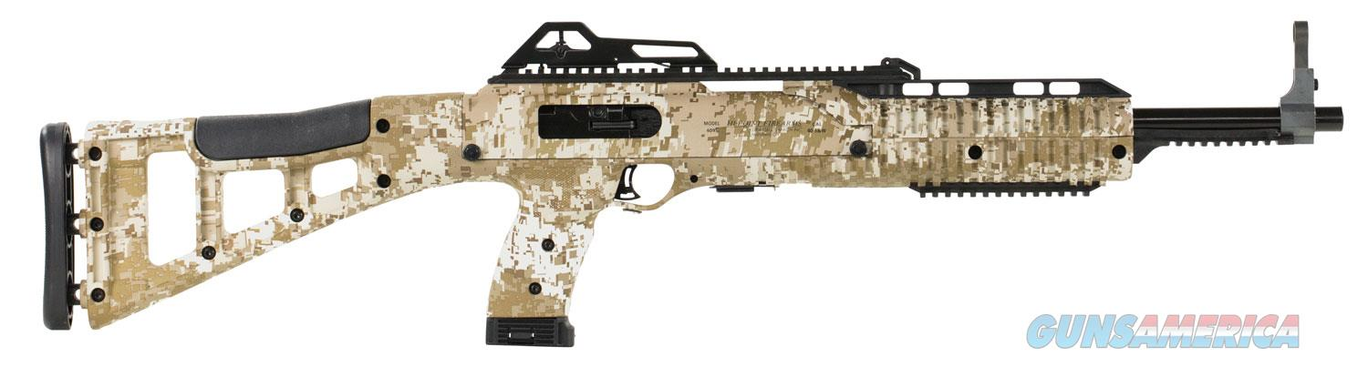 FREE 10 MONTH LAYAWAY Hi-Point 4095TS Carbine Semi-Auto 40 S&W Digital Camo  Guns > Rifles > Hi Point Rifles