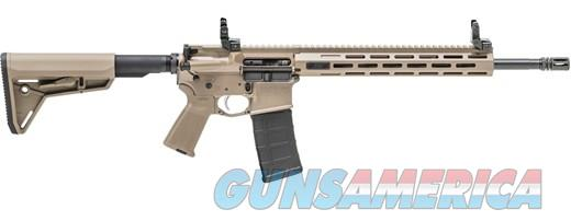 "Springfield Armory ST916556FDEFFH Saint AR-15 with Free-Float Handguard Semi-Automatic 223 Rem/5.56 NATO 16"" 30+1 *Free Layaway*  Guns > Rifles > Springfield Armory Rifles > SAINT"