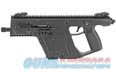 KRISS VECTOR SDP PISTOL 10MM G2 THREADED BLACK *FREE LAYAWAY*  Guns > Pistols > Kriss Tactical Pistols