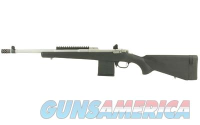 FREE 10 MONTH LAYAWAY Ruger Scout 308 Win/7.62 NATO   Guns > Rifles > Ruger Rifles > Gunsite