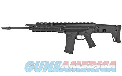 "Bushmaster, ACR (Adaptive Combat Rifle), AR, Semi-automatic, 223 Rem/556NATO, 16.5"" Barrel, 1:9 Twist, M-LOK Forend, Black Finish, Side Folding Stock, 30Rd,  Guns > Rifles > Bushmaster Rifles > Complete Rifles"